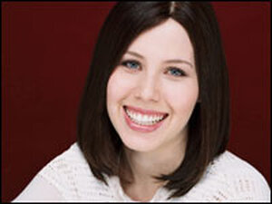 Author Wendy Shalit. Courtesy: Random House.