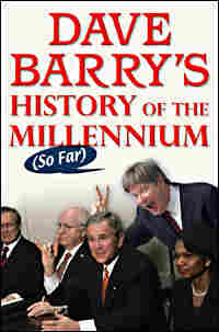 History of the Millennium (So Far) Book Cover