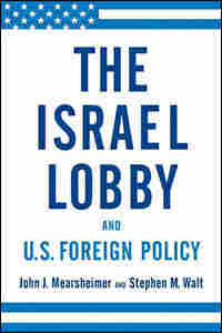 Israel Lobby Book Cover