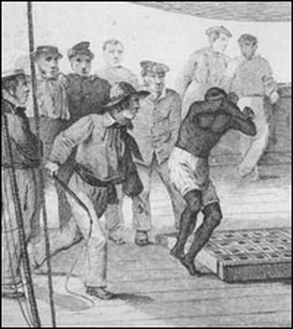 Turns! african american slave dance believe, that