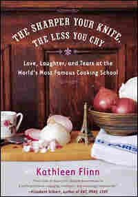 Book Cover: The Sharper Your Knife