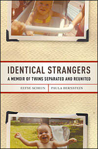 Identical Strangers Book Cover