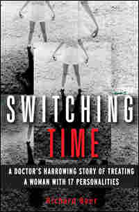 Switching Time Book Cover