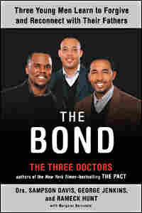 Book Cover, The Bond
