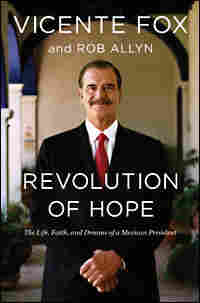 Book Cover Revolution of Hope