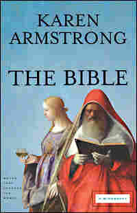 Cover Image of The Bible: A Biography