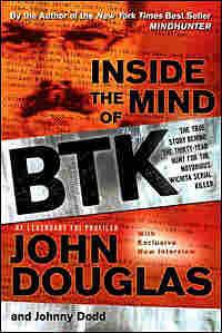 Inside the Mind of BTK Cover