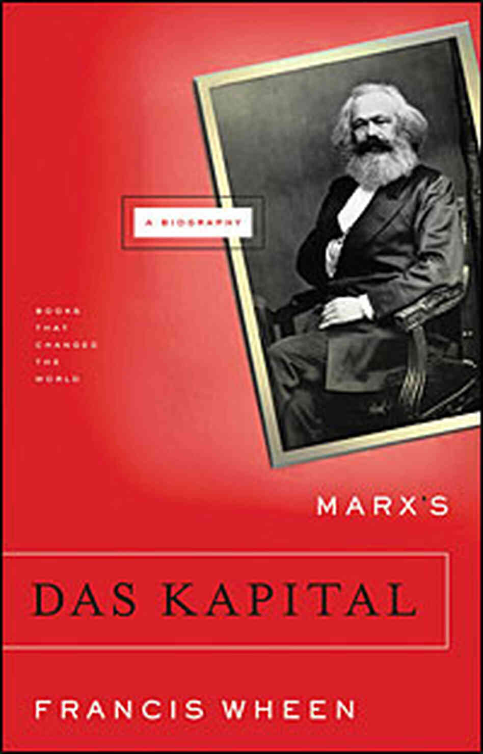 an analysis of the effects of the philosophy of karl marx on the capitalist system Marx and his critique of capitalism  resplendent with a massive bust of one of capitalism's greatest critics—karl marx (1818-1883)  because of the system of private ownership and the capitalist's monopolistic position in that system, the capitalist could force workers to spend more time on their jobs than was necessary to earn.