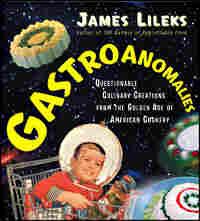 Gastroanomalies book cover