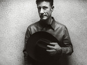 : Lyle Lovett