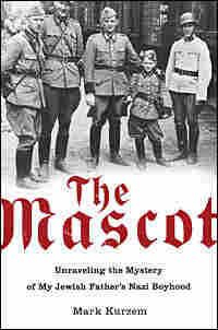 'The Mascot' Cover