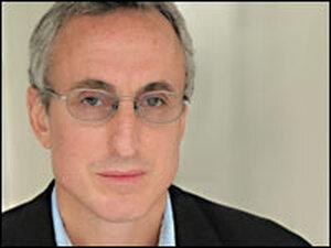 Author Gary Taubes