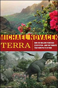 Book Cover: Terra