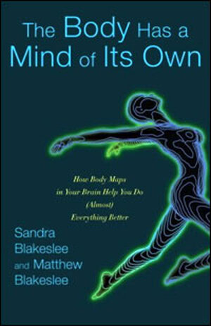 Book Cover of The Body Has a Mind of Its Own