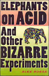 Elephants on Acid Book Cover