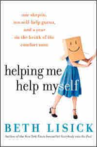Helping Me Help Myself Book Cover