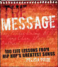 Message Book Cover