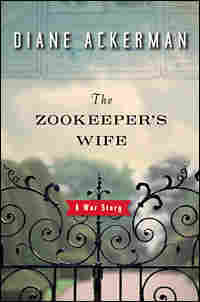 Book Cover of Zookeeper's Wife