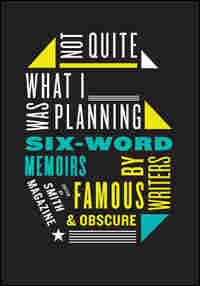 Six Word Memoir Book Cover