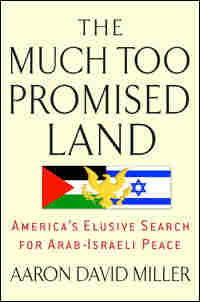 Much Too Promised Land Book Cover