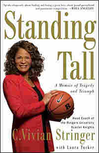Cover, 'Standing Tall'