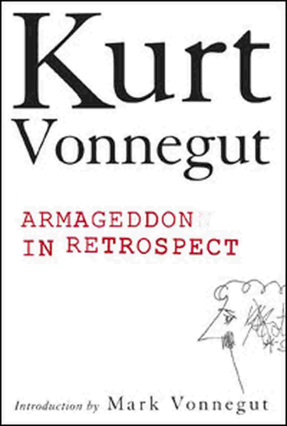 Armageddon in Retrospect Cover
