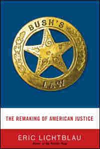 Bush's Law Book Cover