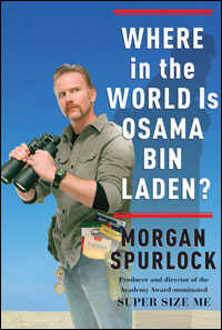 Where In the World is Osama Bin Laden Book Cover