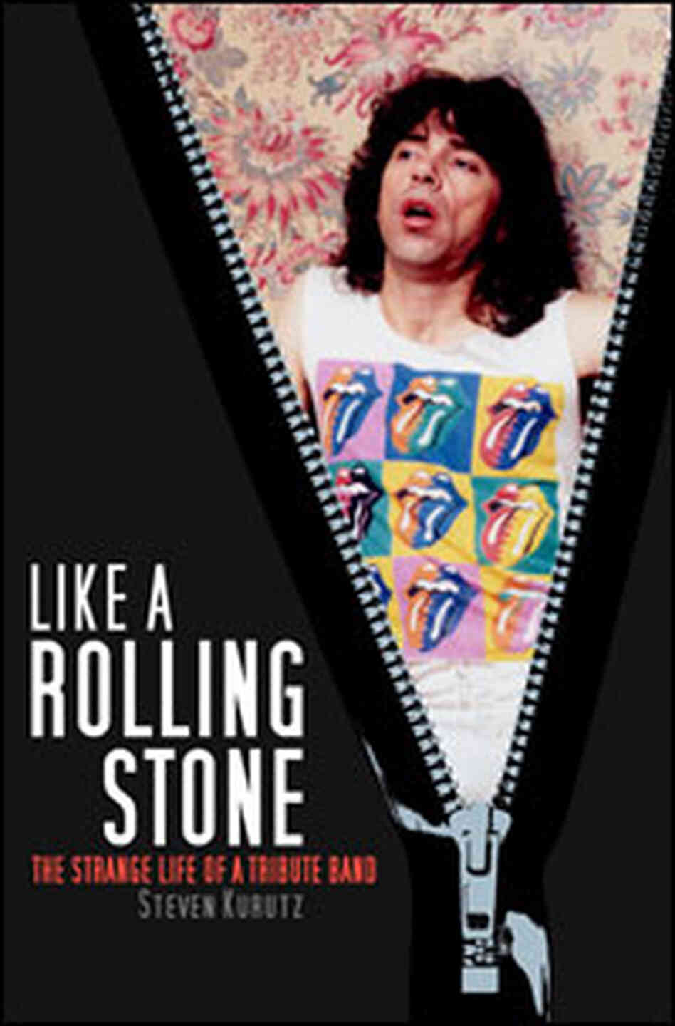 Like A Rolling Stone Text
