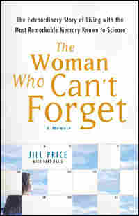 Woman Who Can't Forget Book Cover