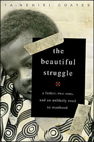 Beautiful Struggle Book Cover