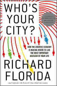 Who's Your City? Book Cover