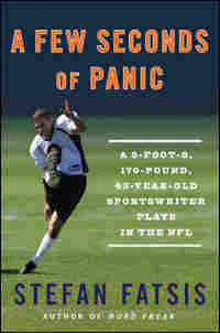 Few Seconds of Panic book cover