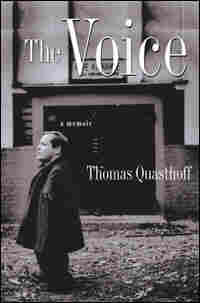 "Book Cover of ""The Voice"""