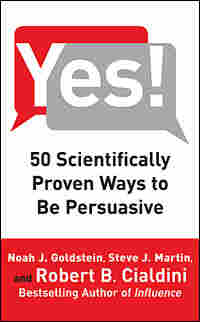"Book Cover of ""Yes"""