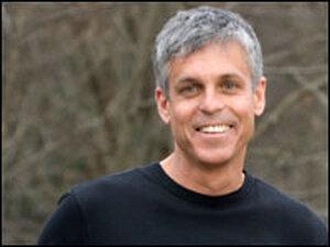 Author David Lovelace