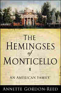 cover of Annette Gordon-Reed's 'The Hemingses of Monticello'
