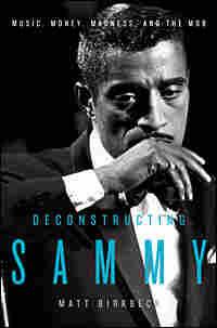 cover of Matt Birkbeck's new book, 'Deconstructing Sammy'