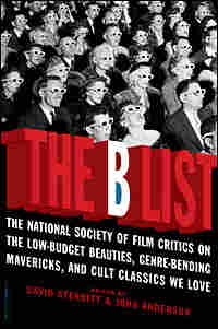 Cover of David Sterrit and John Anderson's 'The B-List'