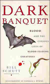 Bill Schutt's 'Dark Banquet'