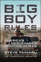 Steve Fainaru's 'Big Boy Rules'