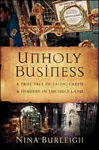 Nina Burleigh's 'Unholy Business'