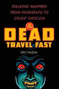 Eric Nuzum's 'The Dead Travel Fast'
