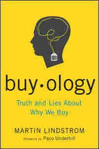 "Book Cover, ""Buyology"""