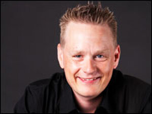 Author Martin Lindstrom