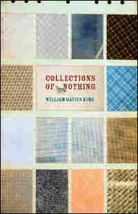 'Collections Of Nothing' Book Cover