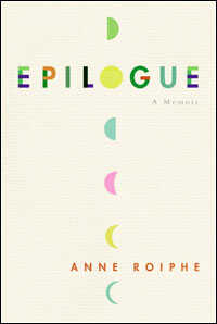 'Epilogue' Book Cover