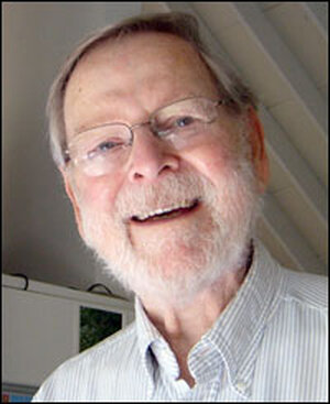 Tom Gish, 2007.