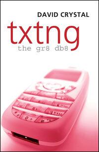 The Gr8 Db8 Txtng