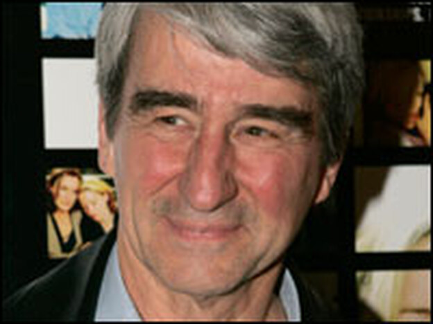 Sam Waterston has played Jack McCoy on NBC's <em>Law & Order</em> for 15 of the show's 19 seasons.